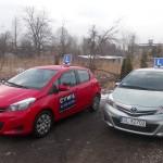Egzamin na prawo jazdy – Jaworzno