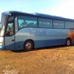 Wynajem busów – Jaworzno