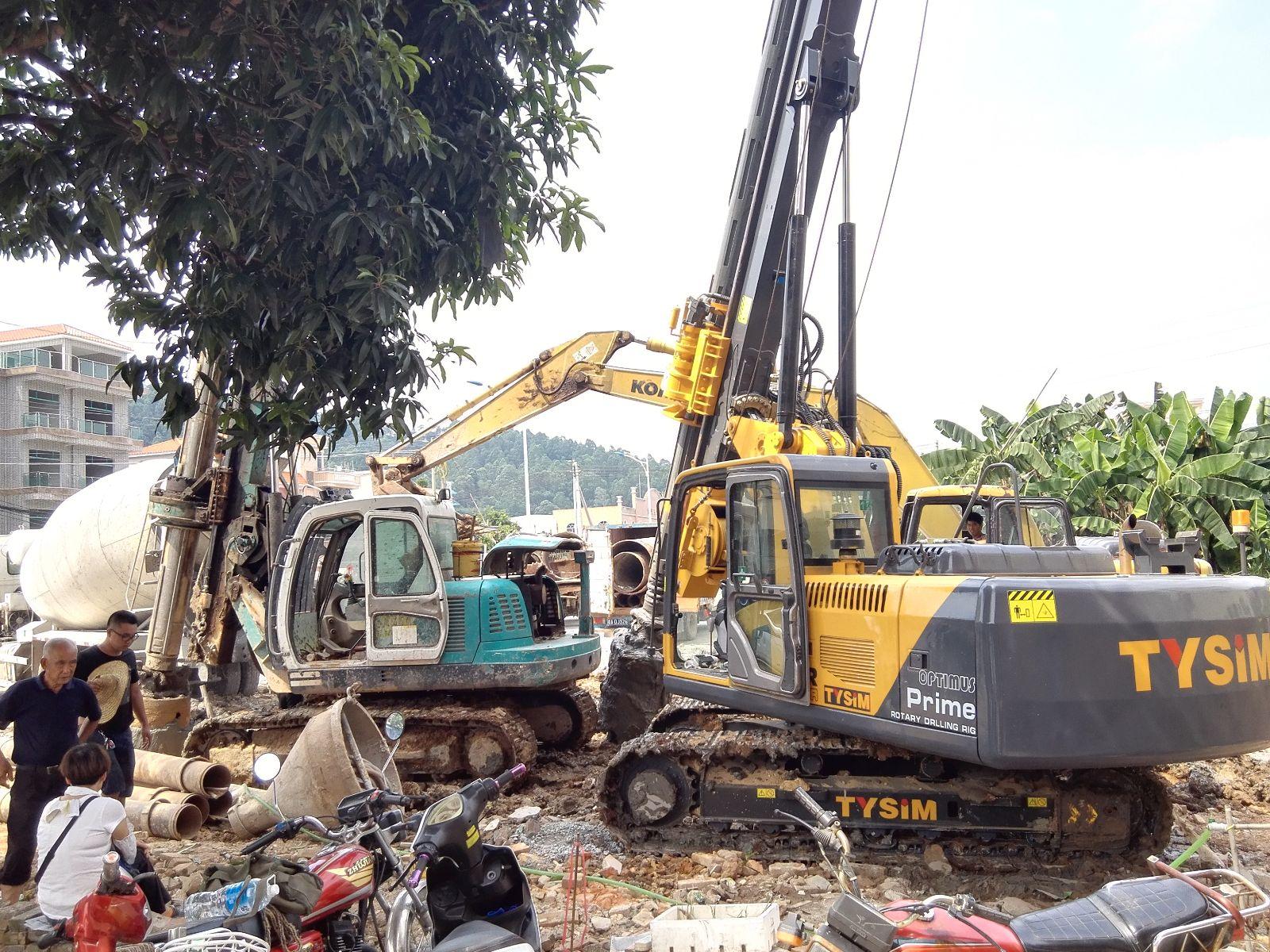 Producent maszyn budowlanych (2)