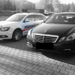 Wypadki drogowe a jednoślady