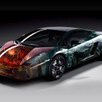 Auta przyszłości i autonomiczne auta